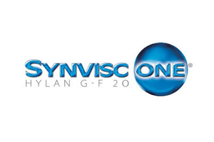 Synvisc one logo